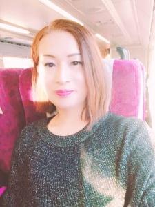 熟女ニューハーフヘルス孃・レディー舞